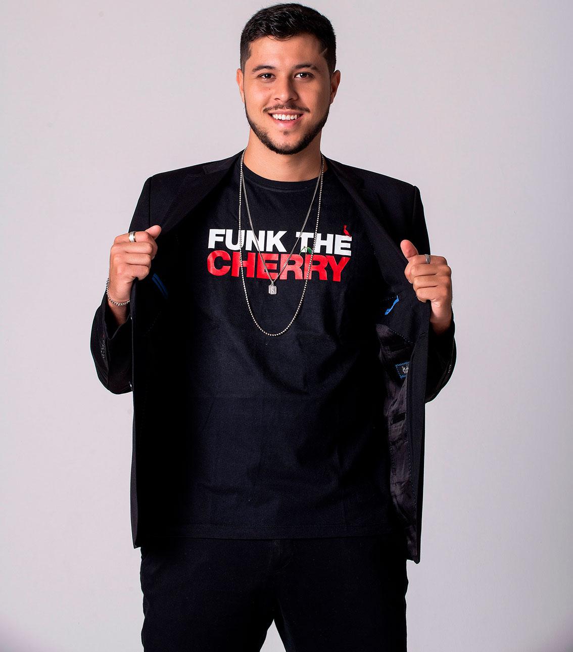 DJ Cereja